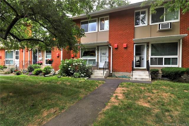 162 Worth Avenue #162, Hamden, CT 06518 (MLS #170423819) :: Michael & Associates Premium Properties | MAPP TEAM