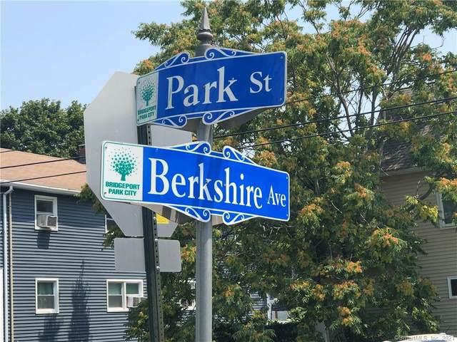 192 Berkshire Avenue, Bridgeport, CT 06608 (MLS #170423823) :: Next Level Group