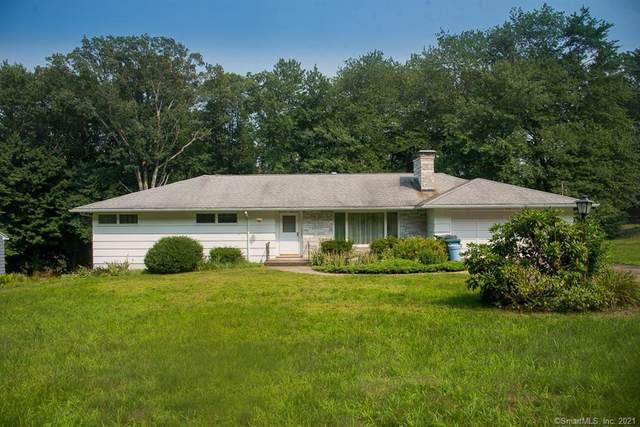 1238 Rice Avenue, Cheshire, CT 06410 (MLS #170423839) :: GEN Next Real Estate