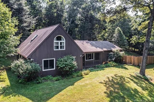 40 Highland Road, Kent, CT 06757 (MLS #170423844) :: Kendall Group Real Estate | Keller Williams