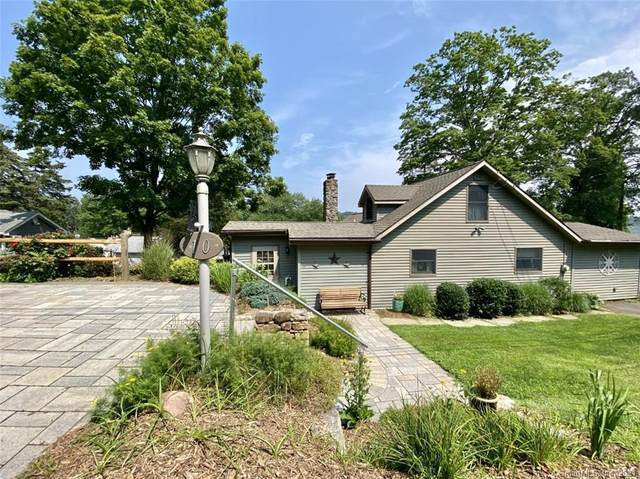 10 Lake Shore Drive, Middlefield, CT 06455 (MLS #170423932) :: Next Level Group