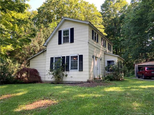 334 Wellsville Avenue, New Milford, CT 06776 (MLS #170423933) :: Next Level Group
