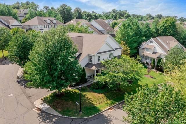 1 Maura Lane, Danbury, CT 06810 (MLS #170423940) :: Alan Chambers Real Estate