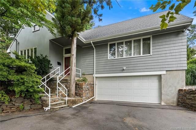 48 Magnolia Hill, West Hartford, CT 06117 (MLS #170423965) :: The Higgins Group - The CT Home Finder