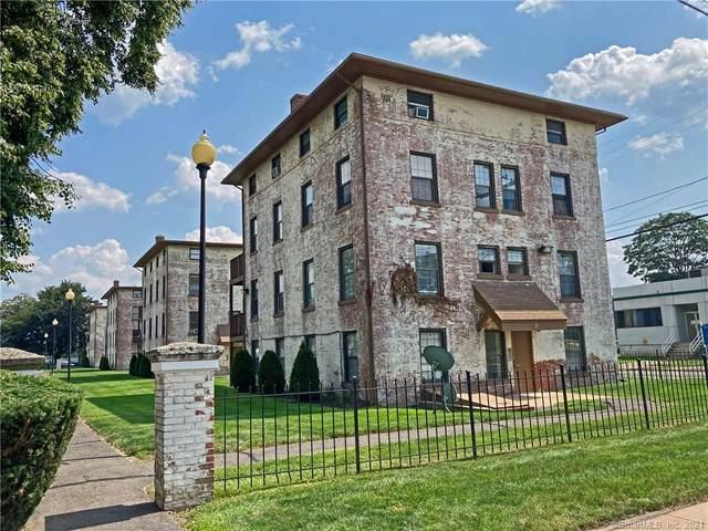 76 Van Block Avenue 6C, Hartford, CT 06106 (MLS #170423969) :: Carbutti & Co Realtors