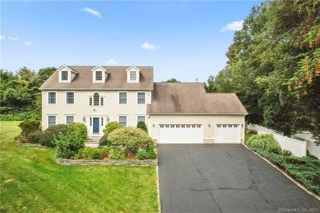 328 Great Neck Road, Waterford, CT 06385 (MLS #170423983) :: Linda Edelwich Company Agents on Main