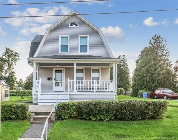 38 Lakeview Avenue, Shelton, CT 06484 (MLS #170423998) :: Mark Boyland Real Estate Team
