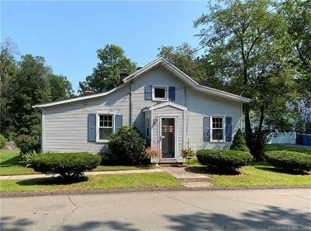 15 W Shepard Avenue, Hamden, CT 06518 (MLS #170424004) :: Spectrum Real Estate Consultants