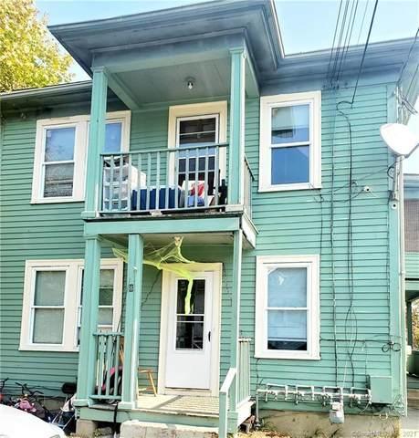 8 Leander Street, Killingly, CT 06239 (MLS #170424038) :: Mark Boyland Real Estate Team