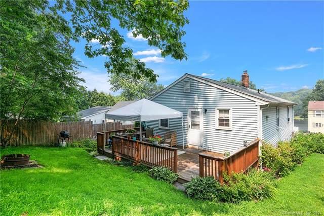 98 Fall Mountain Lake Road, Plymouth, CT 06786 (MLS #170424041) :: GEN Next Real Estate