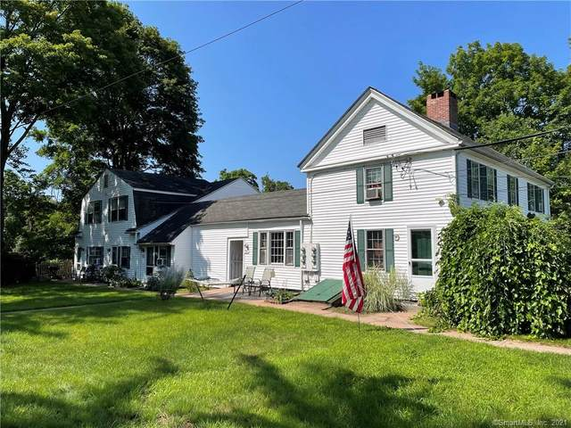 562 Middle Turnpike E, Manchester, CT 06040 (MLS #170424049) :: Carbutti & Co Realtors