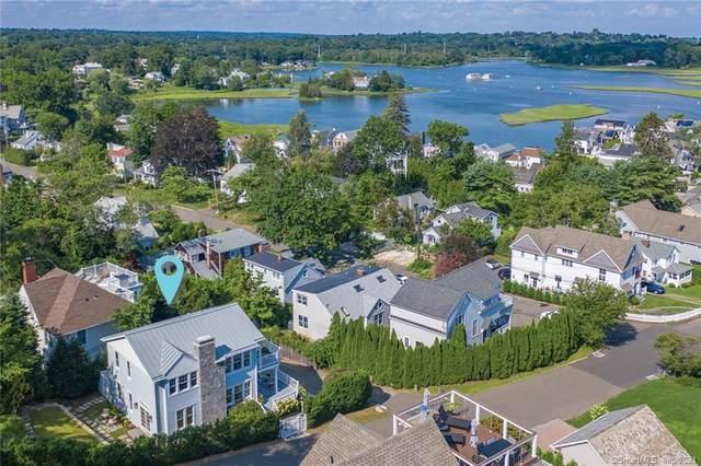 14 Compo Hill Avenue, Westport, CT 06880 (MLS #170424053) :: Kendall Group Real Estate   Keller Williams