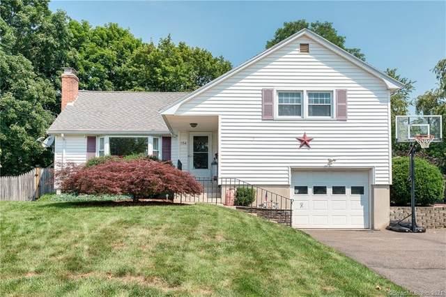 154 Harding Avenue, Newington, CT 06111 (MLS #170424086) :: Spectrum Real Estate Consultants