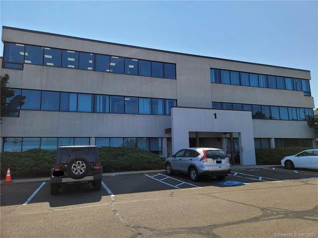 850 N Main Street Extension 2D1, Wallingford, CT 06492 (MLS #170424099) :: Carbutti & Co Realtors