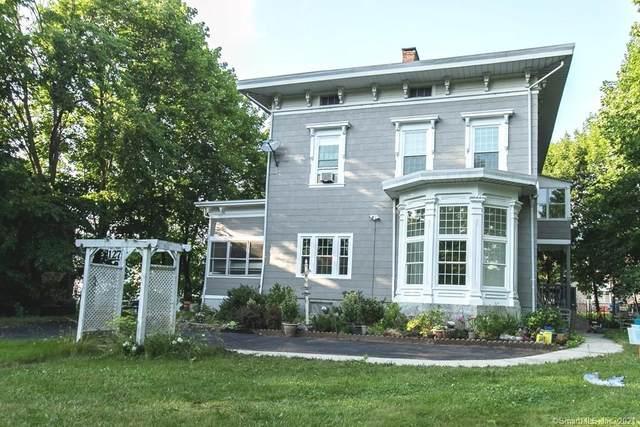 127 Winthrop Terrace, Meriden, CT 06451 (MLS #170424106) :: Faifman Group