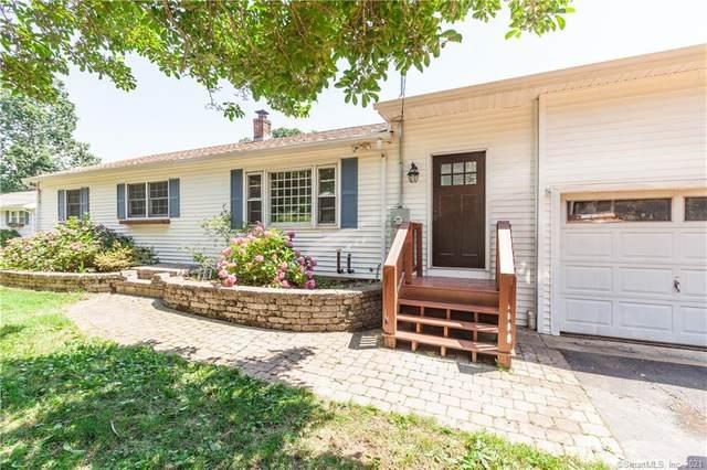 39 Sea Hill Road, North Branford, CT 06471 (MLS #170424117) :: Kendall Group Real Estate   Keller Williams