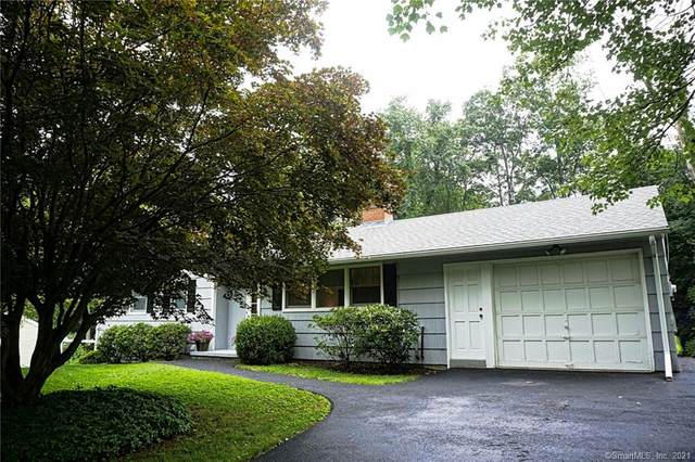 115 Dorothy Drive, Torrington, CT 06790 (MLS #170424128) :: Carbutti & Co Realtors