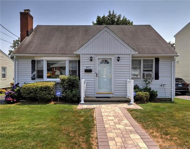 927 Birmingham Street, Bridgeport, CT 06606 (MLS #170424141) :: Michael & Associates Premium Properties | MAPP TEAM