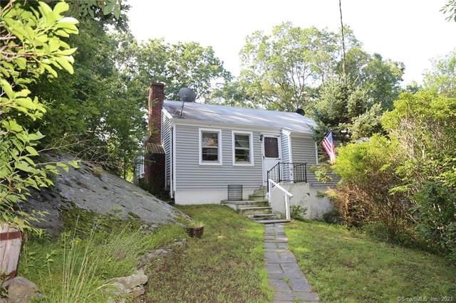 29 Spruce Hill Road, Weston, CT 06883 (MLS #170424206) :: GEN Next Real Estate