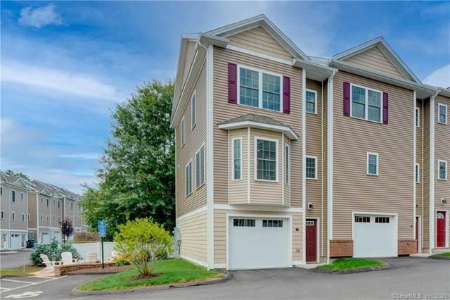 35 Ringgold Street #403, West Hartford, CT 06107 (MLS #170424207) :: The Higgins Group - The CT Home Finder