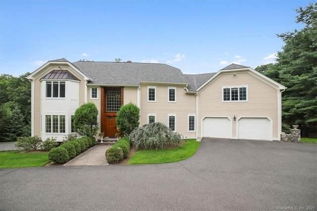 Newtown, CT 06470 :: Around Town Real Estate Team