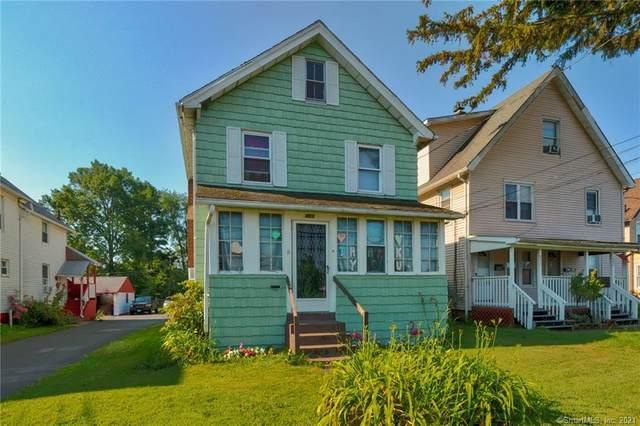 453 Tolland Street, East Hartford, CT 06108 (MLS #170424215) :: GEN Next Real Estate
