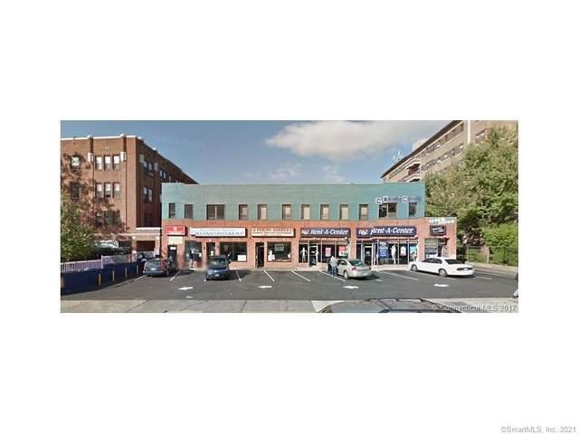 246B Farmington Avenue, Hartford, CT 06105 (MLS #170424223) :: Carbutti & Co Realtors