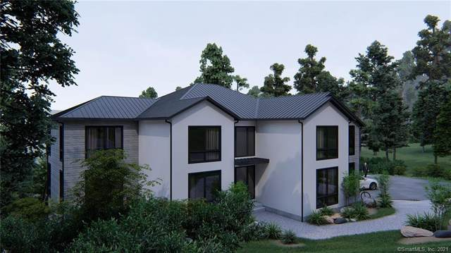 23 Logging Trail Lane, Brookfield, CT 06804 (MLS #170424242) :: GEN Next Real Estate