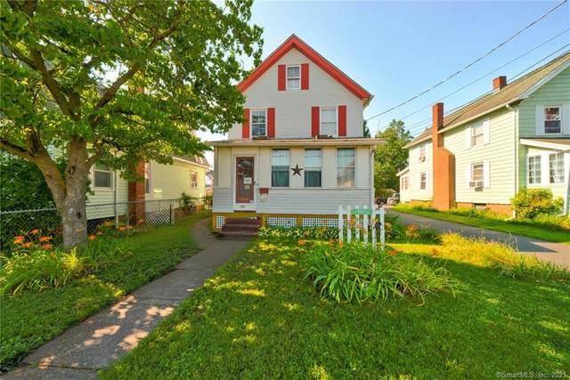 455-457 Tolland Street, East Hartford, CT 06108 (MLS #170424247) :: Sunset Creek Realty