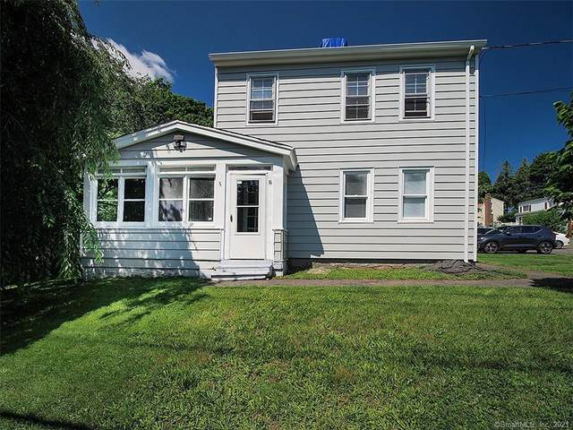 386 Platt Avenue, West Haven, CT 06516 (MLS #170424269) :: Carbutti & Co Realtors