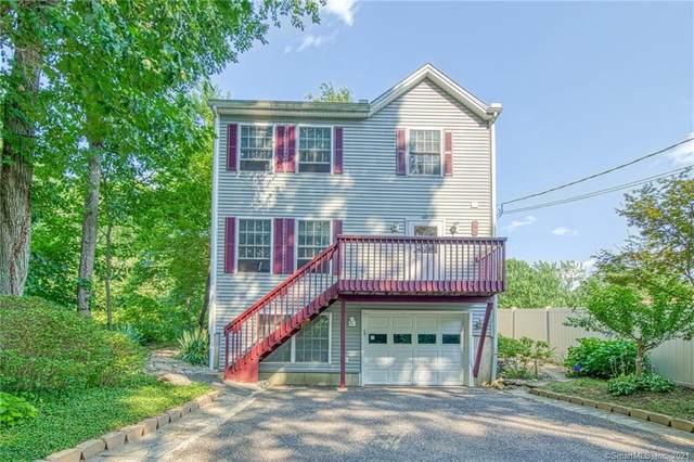 33 Carol Circle, Plymouth, CT 06782 (MLS #170424290) :: GEN Next Real Estate