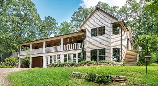 282 Burrows Hill Road, Hebron, CT 06231 (MLS #170424292) :: Linda Edelwich Company Agents on Main