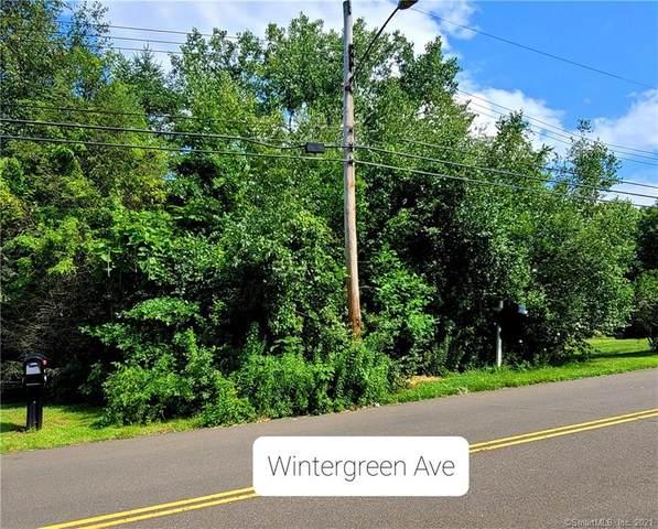 486 Wintergreen Avenue, Hamden, CT 06514 (MLS #170424302) :: Faifman Group