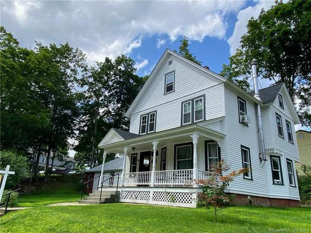 16 Westford Avenue, Stafford, CT 06076 (MLS #170424322) :: Next Level Group