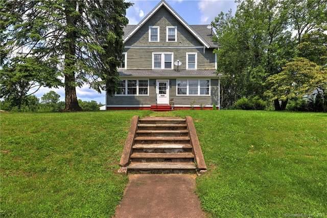 163 Maple Street, Branford, CT 06405 (MLS #170424342) :: Sunset Creek Realty