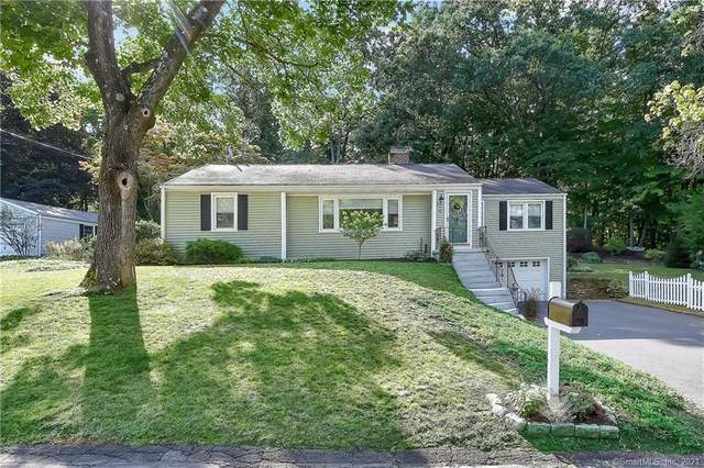 14 Brooklane Road, Southington, CT 06479 (MLS #170424354) :: GEN Next Real Estate
