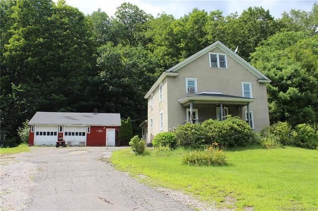 453 N Main Street, Winchester, CT 06098 (MLS #170424357) :: Kendall Group Real Estate   Keller Williams