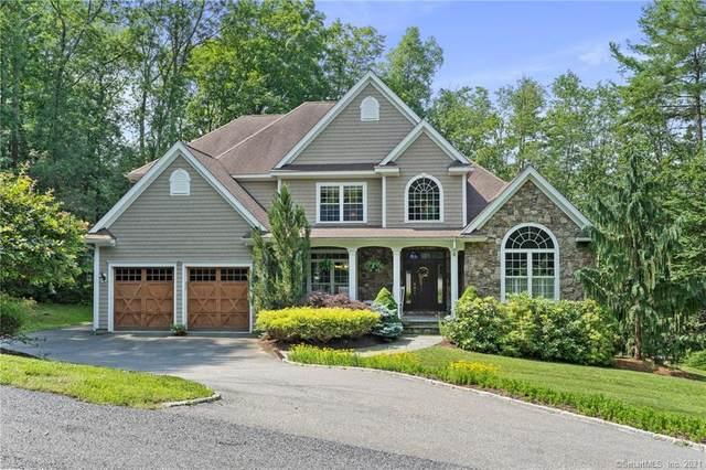8 Sherbrook Drive, Goshen, CT 06756 (MLS #170424370) :: Around Town Real Estate Team