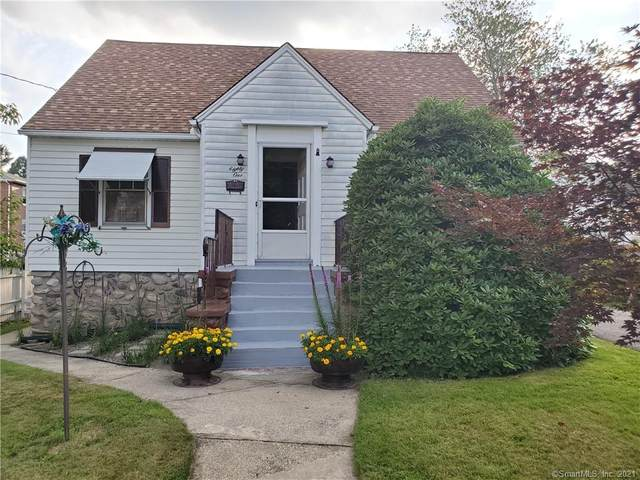 81 Toros Avenue, Waterbury, CT 06704 (MLS #170424381) :: Sunset Creek Realty
