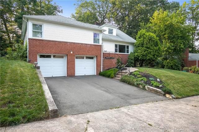 51 Whittier Road, New Haven, CT 06515 (MLS #170424390) :: Team Feola & Lanzante | Keller Williams Trumbull