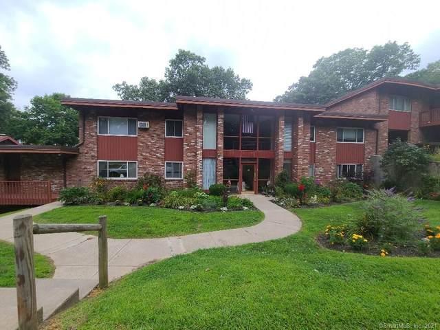126 Sherman Hill Road B7, Woodbury, CT 06798 (MLS #170424408) :: Carbutti & Co Realtors