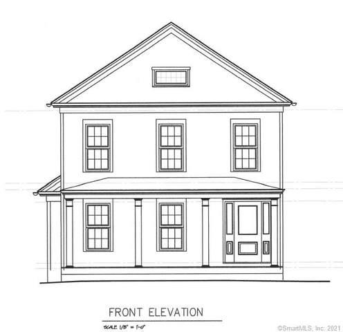 305 Main Street S, Woodbury, CT 06798 (MLS #170424411) :: Around Town Real Estate Team