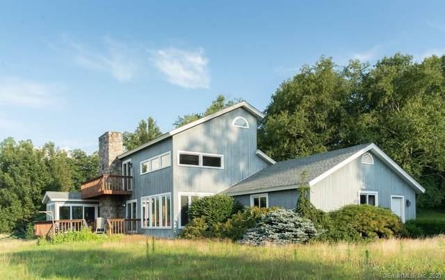 60 Peter Road, Woodbury, CT 06798 (MLS #170424431) :: Michael & Associates Premium Properties | MAPP TEAM