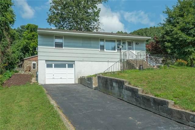7 Avenue E Extension, Beacon Falls, CT 06403 (MLS #170424457) :: Carbutti & Co Realtors