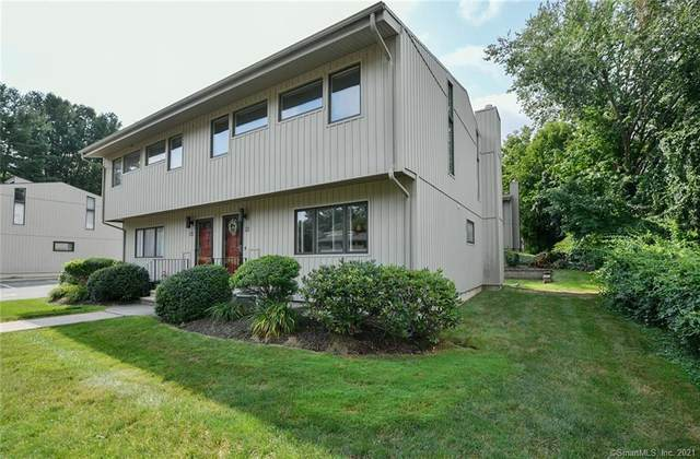23 In Town Terrace #23, Middletown, CT 06457 (MLS #170424477) :: Coldwell Banker Premiere Realtors