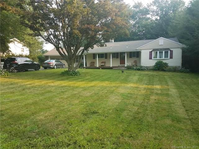 67 Clinton Hill Road, Wolcott, CT 06716 (MLS #170424498) :: Mark Boyland Real Estate Team