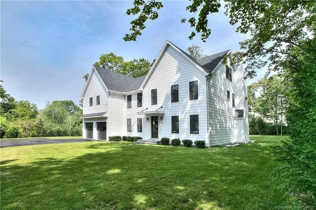 15 Maple Avenue N, Westport, CT 06880 (MLS #170424526) :: Michael & Associates Premium Properties | MAPP TEAM