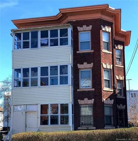 39 Standish Street, Hartford, CT 06114 (MLS #170424530) :: Carbutti & Co Realtors