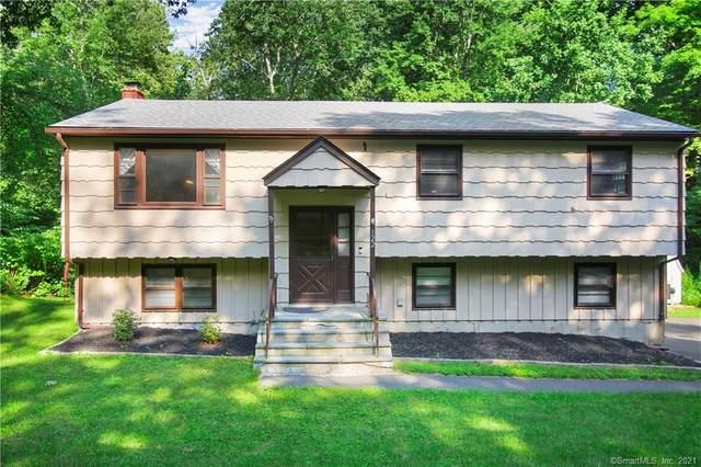 122 Nashville Road, Bethel, CT 06801 (MLS #170424562) :: Alan Chambers Real Estate