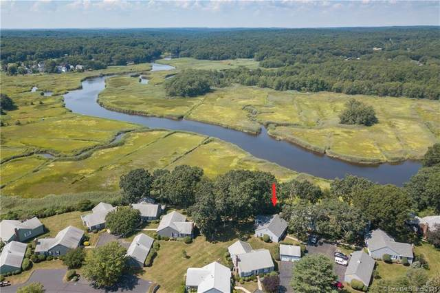 22 Aylesbury Circle #22, Madison, CT 06443 (MLS #170424586) :: The Higgins Group - The CT Home Finder